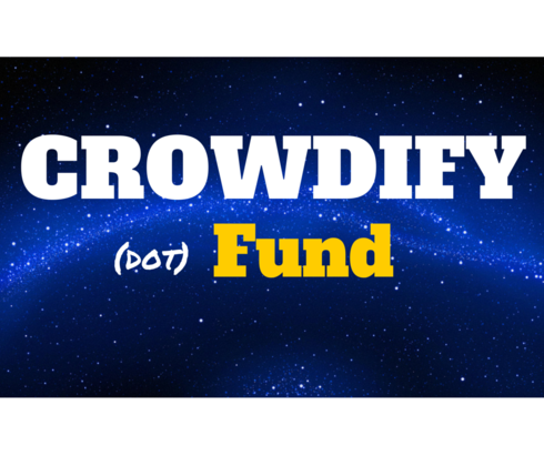 New crowdfunding tool and community for tech startups launch... via Crowdify
