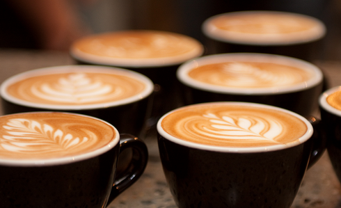 A social media network without Coffee, is not a social media... via Gerrit Bes