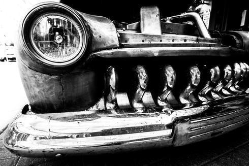 Heavy Metal via Roger Brown