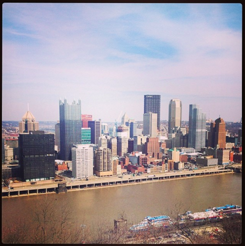 #Pittsburgh via Mikaela Rakos