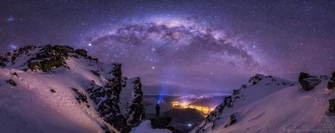 Sorry I have a bit of an addiction to astrophotography haha ... via Jordan McInally