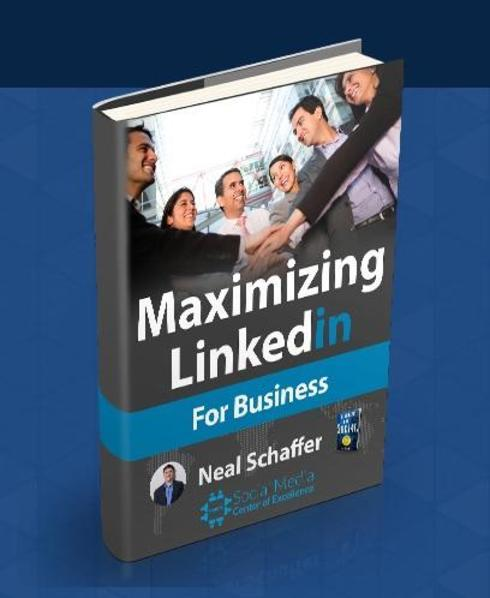 Free Ebook from the Leading  Expert                                                                                                                                                    Neal Schaffer has wri... via Colin Sydes