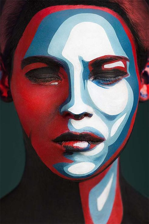 Check out these amazing artists, whose work fools our eyes i... via Factorialist