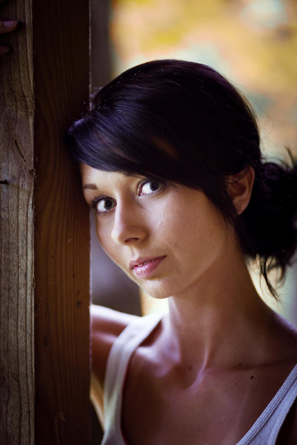 #photography #portraiture #autumn #canon #tennessee via Michael Sturgeon