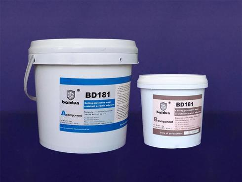 We supply and export BD181 anti wear corrosion resistant cer... via Jimmy Tan