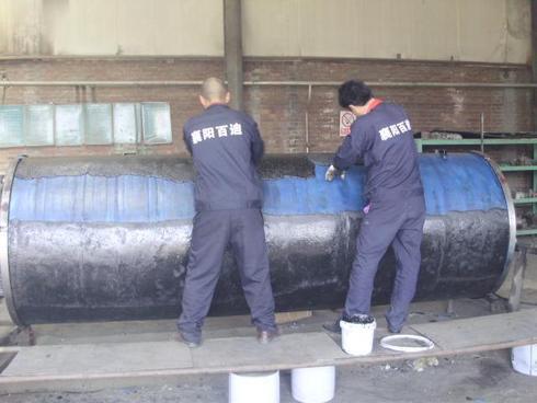 We supply and export BD7051 magnetic separator wear resistan... via Jimmy Tan