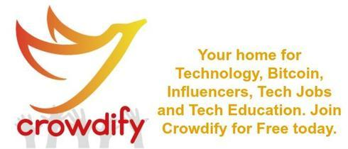 Check Out The Crowdify StartUp.                                                                          We are in beta phase but we... via Randy Hilarski