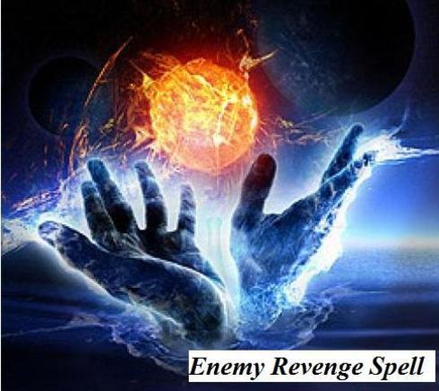 Get Powerful Enemy #RevengeSpell to take revenge to enemies. via Moulanairfan Haider