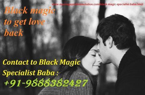 #Blackmagic to #getloveback specialist Astrologer help you f... via Marriageproblem Solution