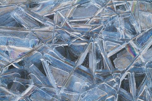 New blog post about a new #ice #photo --> via Chris Kayler