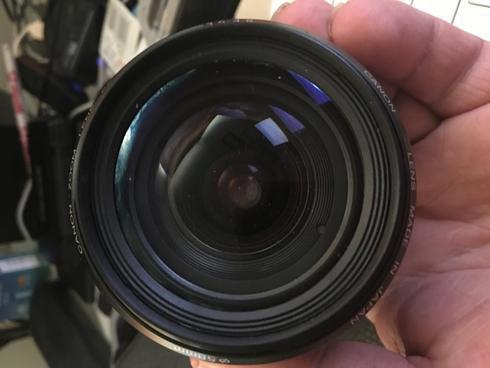 So a couple weeks ago a friend of mine gave me a Canon EF 28... via Liam Douglas - Professional Photographer