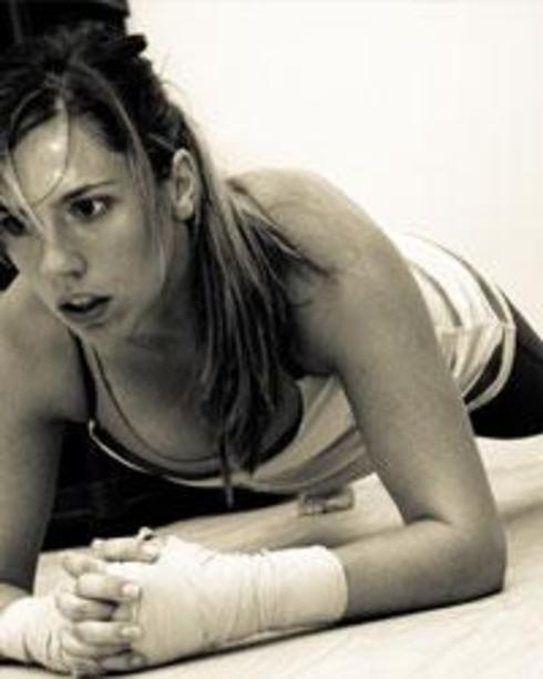 image Post via TFK Kickboxing