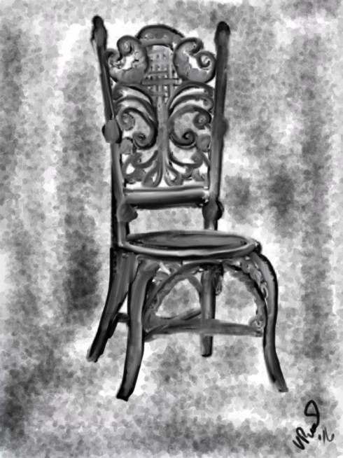 Vanessepurvesart via Vanesse purves art