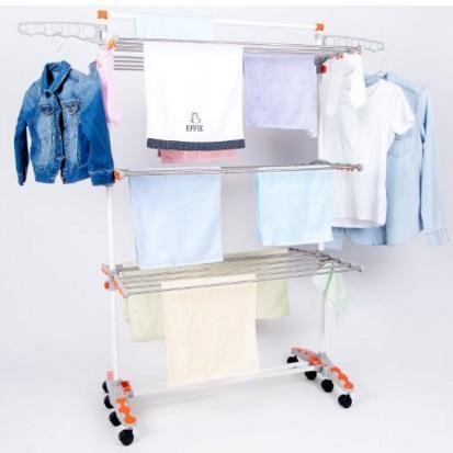 SPRING COLLECTION PROMO $49.99                                          Premium Clothes Drying Rack ... via michael jones