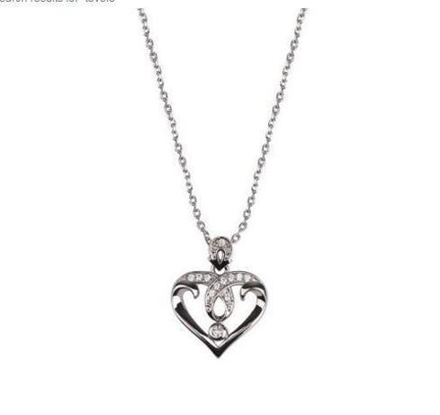 30% KNOCK OFF SALE http://amzn.to/26eZznD                                      Heart Shape Penda... via michael jones
