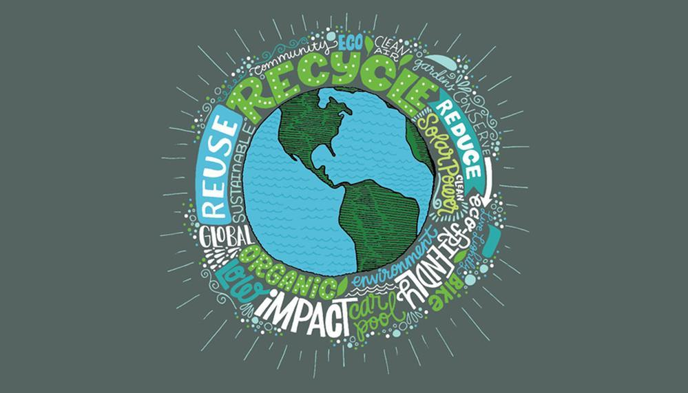 Happy #EarthDay. via Orchestrate TechSolutions, LLC