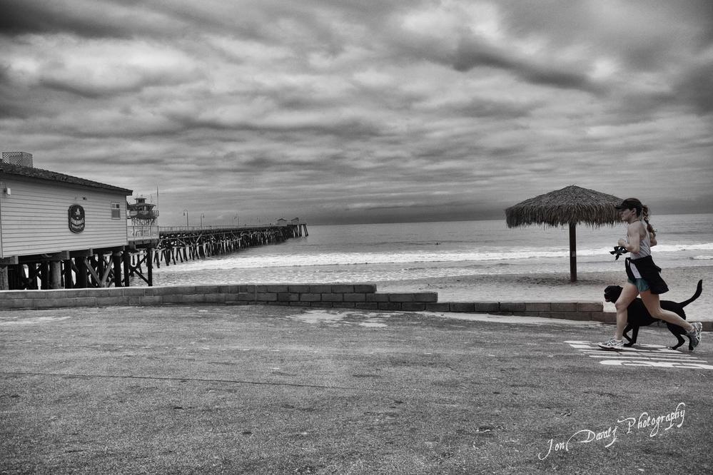 San Clemente Pier. via X700.gallery