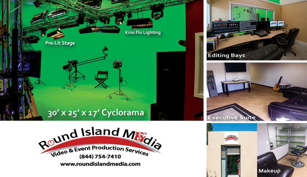 Photo via Round Island Media Inc.