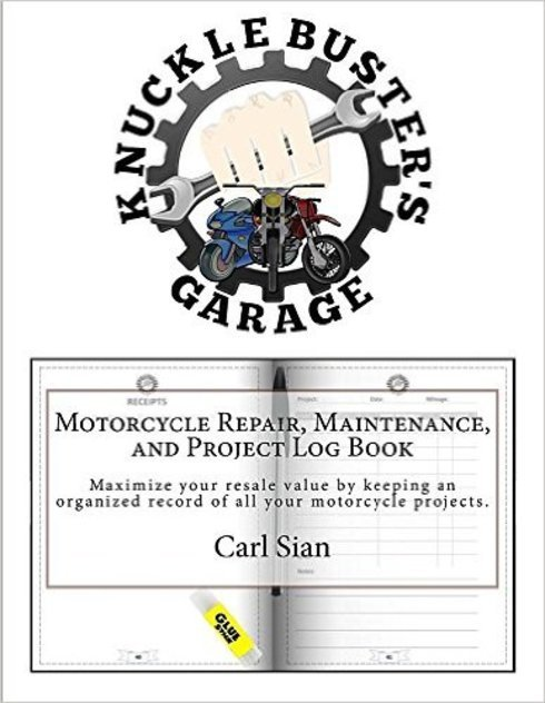 Maximize your #motorcycle resale value by keeping an accurat... via Carl Sian
