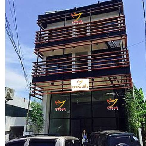 Davao, Philippines is where you will find Crowdify Club. Now... via Joan Stewart