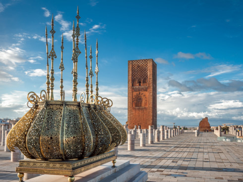 Discover the imperial Moroccan cities #travel, #tour #trip #... via Said Daoudi
