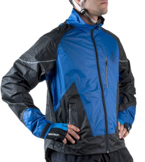 Buy light waterproof jackets online now from our branded ran... via James Garbis