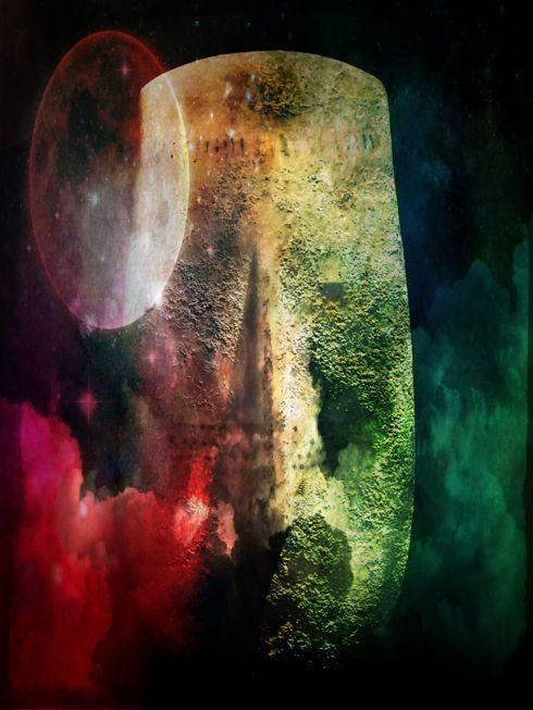 Consciousness via Jaie Hart