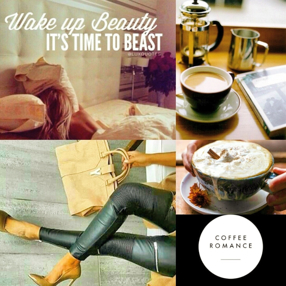 Your passion is waiting on your courage to catch up (^ *,) B... via Francoise Chauhan