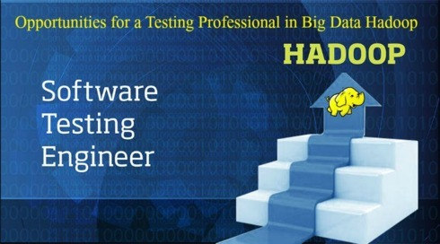 Opportunities for a testing professional in #BigData #Hadoop... via Tek classes