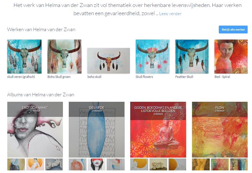 For print, poster, dibond etc!                                         http://helmavanderzwan.werkaa... via Helma van der Zwan