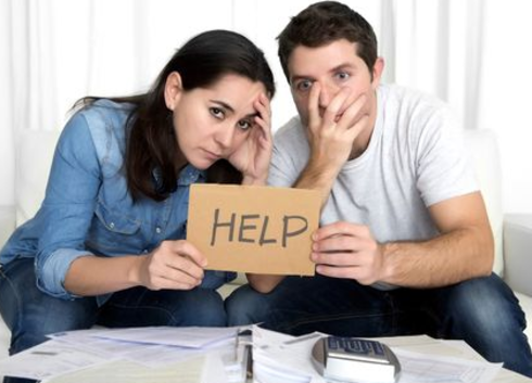 If suffering from worst credit history and score, you are at... via Mack Lucas