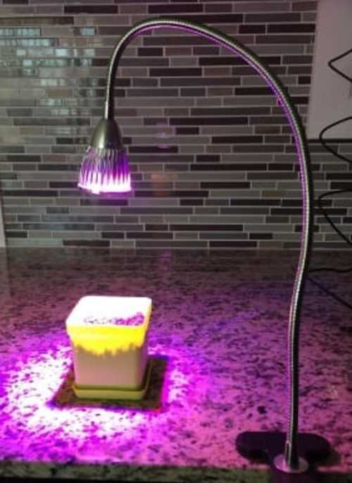 Designed with tri-color LED lights that can be alternated to... via michael jones
