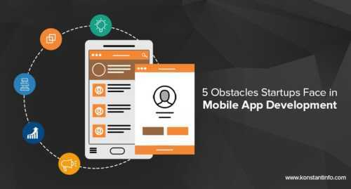 Precisely 5 different obstacles native to 5 different phases... via Konstant Infosolutions