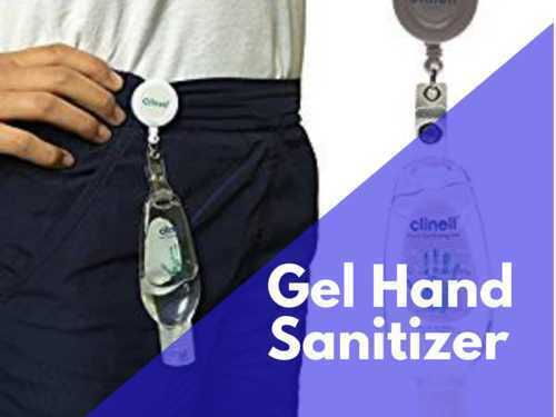 Explore our online range of gel hand sanitizers and get an i... via Robert Brody