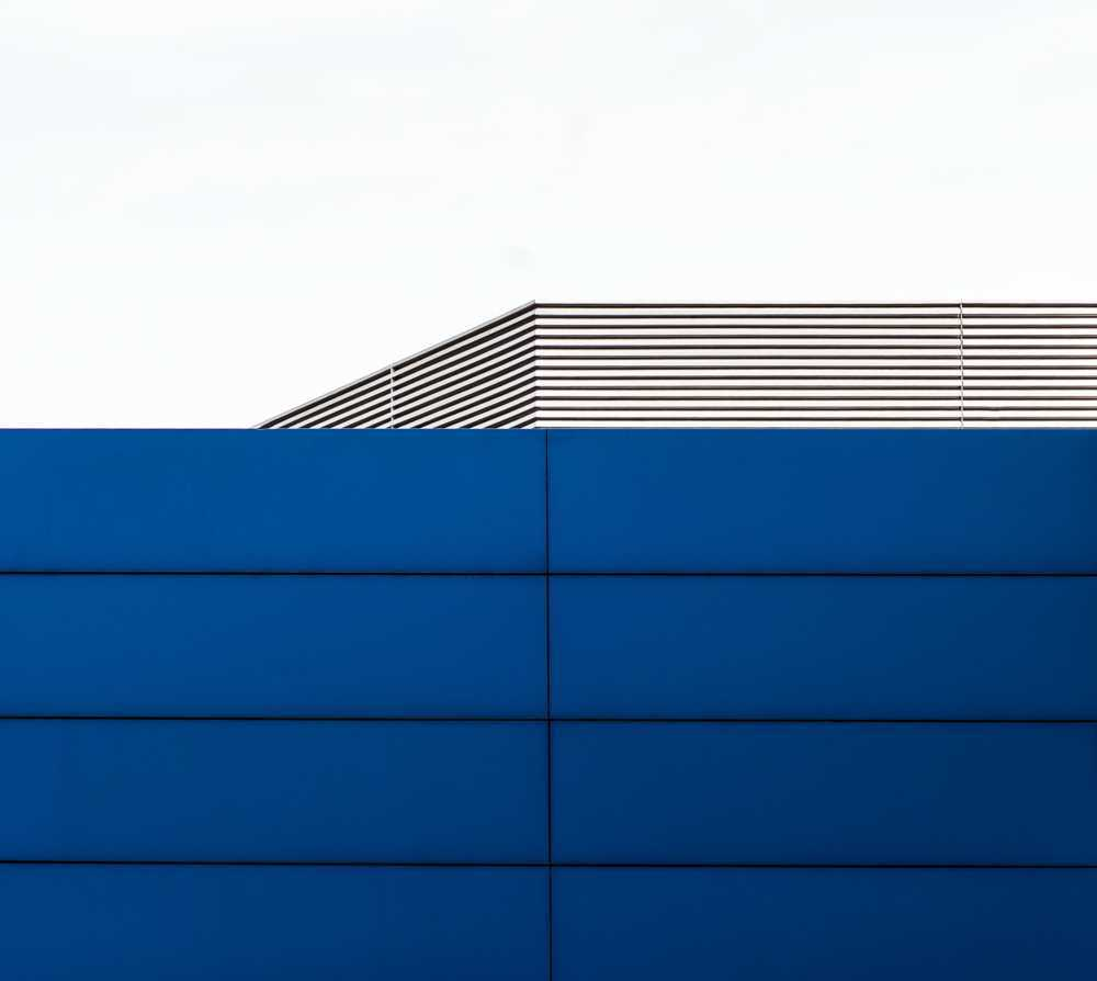 architecture minimal via Irene Eberwein