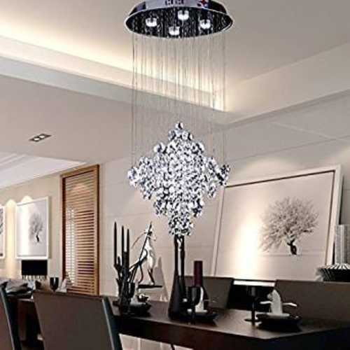 Grab a chance to find contemporary chandeliers in any choice... via Biney Stephen