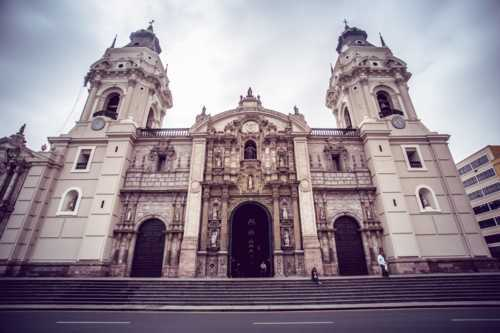 Here is a first batch of photos from my trip to Peru. Unforg... via Boris Ulzibat