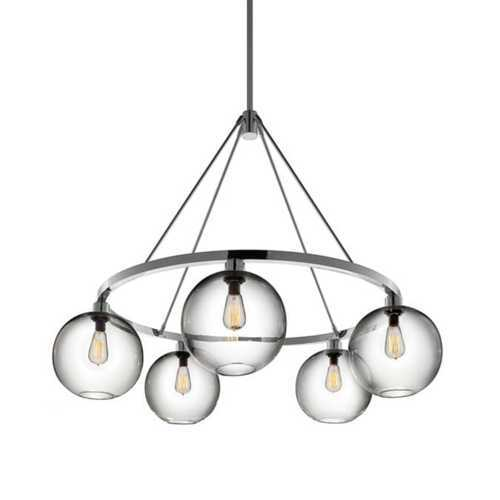 Welcome to our recent collection of modern chandeliers, here... via Biney Stephen