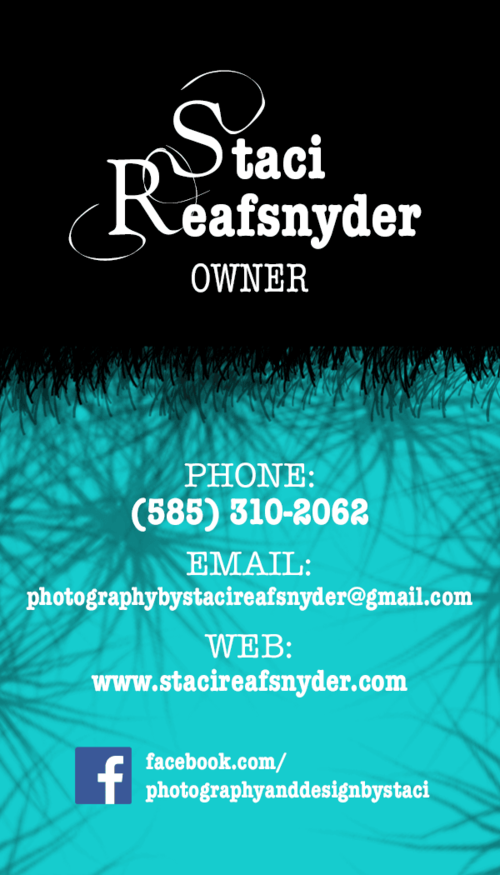 SLR Photography & Design via Staci Reafsnyder