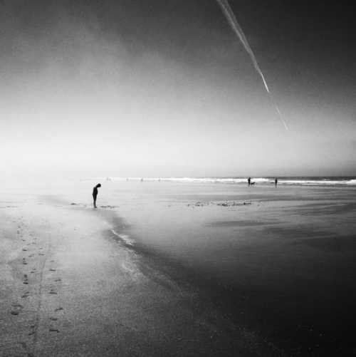 Cannon Beach, Sony NEX6, 2014 via Jianwei Yang
